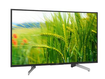Android Tivi Sony 4K 43 inch KD-43X8000G 0
