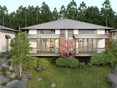 Biệt Thự Ohara Lake View đẳng cấp 4 Sao Đẳng Cấp Nhất TP Hoà Bình 10