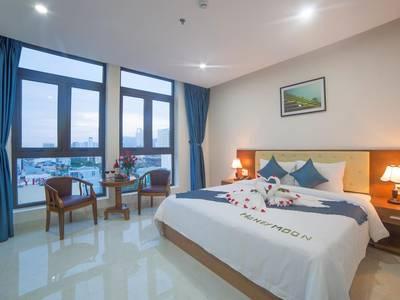 Đặt phòng khách sạn hưởng nhiều ưu đãi 1