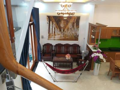 Bán nhà 55m2 chính chủ tại Phạm Văn Chiêu,Gò Vấp 10