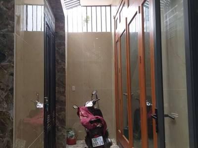 Bán nhà 55m2 chính chủ tại Phạm Văn Chiêu,Gò Vấp 13