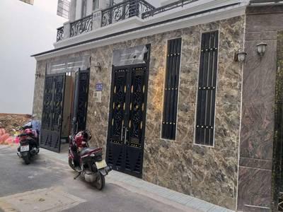 Bán nhà 55m2 chính chủ tại Phạm Văn Chiêu,Gò Vấp 16