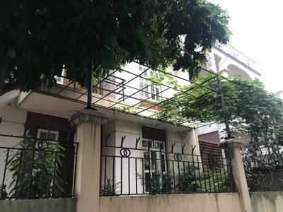 Cho thuê nhà phố Tây Trà- Hoàng Mai - Hà Nội. Diện tích: 115m2 x 3 tầng, giá 10tr/th 1