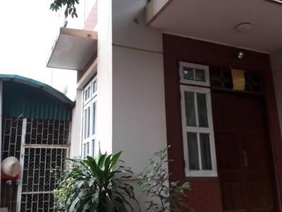 Cho thuê nhà phố Tây Trà- Hoàng Mai - Hà Nội. Diện tích: 115m2 x 3 tầng, giá 10tr/th 2