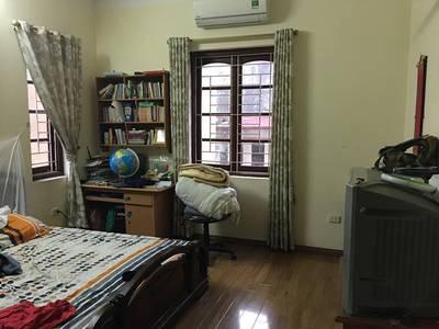 Cho thuê nhà diện tích 100 m2, nhà 3 tầng mỗi tầng 60 m2, sạch đẹp, tại Giáp Nhị, Hoàng Mai 6