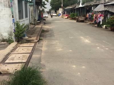 Chính chủ cho thuê nhà nguyên căn gần ngã tư An Sơn, giá 6triệu/tháng 0
