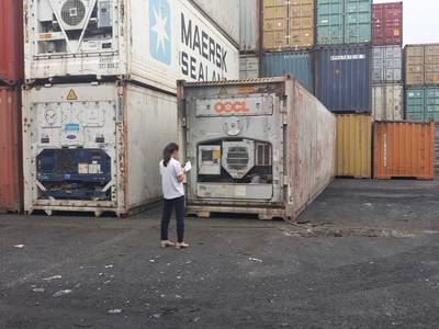 Bán container kho, container vp 4