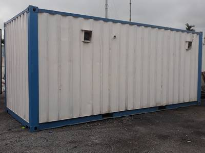 Bán container kho, container vp 2