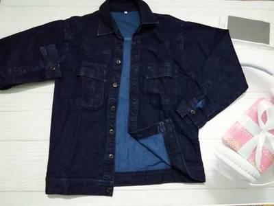 Quần áo Jean dành cho thợ hàn 2