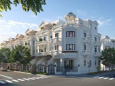 Nhà phố Cityland Park Hills Gò Vấp , giá gốc CĐT, ưu tiên chọn vị trí- 5