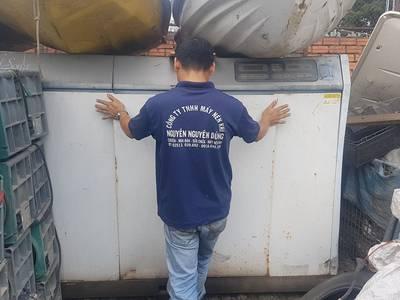 Cho thuê máy nén khí giá rẻ tại KCN Nhơn Trạch Đồng Nai 5
