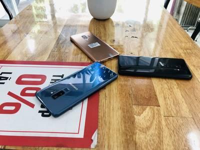 Samsung S9 Plus 2 Sim Quốc Tế  99 2C Mobile 0