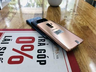 Samsung S9 Plus 2 Sim Quốc Tế  99 2C Mobile 4