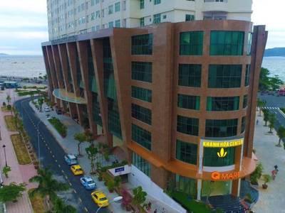 Cần bán Kiot Mường Thanh Khánh Hòa số 04 Trần Phú, view sông, diện tích 48,6 m2, giá tốt 2