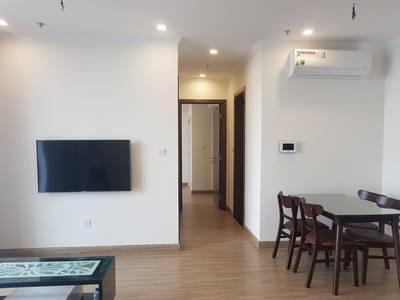 Cho thuê căn hộ chung cư Bắc Ninh 2