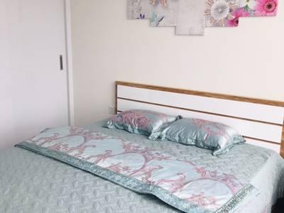 Cho thuê căn hộ chung cư Bắc Ninh 8