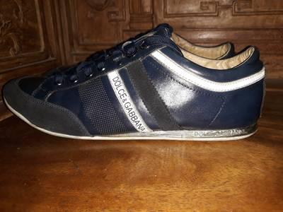 Bán giày da nam hiệu D G ! 1