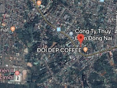 Bán đất hẻm đường Trần Phú, Lộc Sơn, TP Bảo Lộc, Lâm Đồng. 3