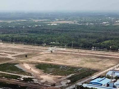 Cần bán gấp 18ha đất công nghiệp tại huyện an dương, thành phố hải phòng....