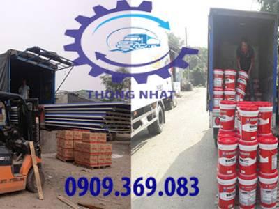Chành xe Nam Bắc chuyên vận chuyển hàng đi Đà Nẵng, Huế, Hà Nội nhanh chóng, an toàn 0