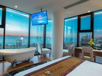 Cơ hội vàng đầu tư condotel mặt tiền biển Bãi Dài Cam Ranh tặng gói full nội thất 1
