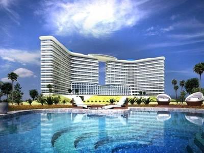 Cơ hội vàng đầu tư condotel mặt tiền biển Bãi Dài Cam Ranh tặng gói full nội thất 5