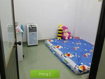 Bán nhà hẻm đường Phong Phú, phường 12, quận 8, giá tốt 3