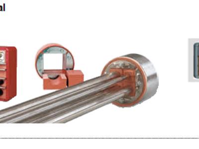 Giải pháp chèn bịt kín cho cáp và ống Delseal - Ấn Độ 1