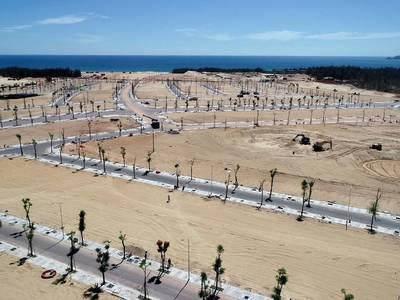 Thông tin giá đất dự án Nhơn Hội - TP Quy Nhơn-Bình Định 2