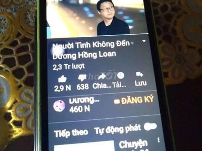Bán máy nghe nhạc youtube dùng pin chế 6000mah 0