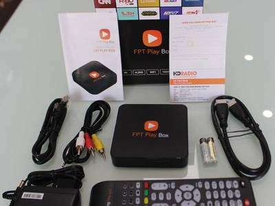Cần bán Đầu thu Tivi HD, Smart box 2019 0