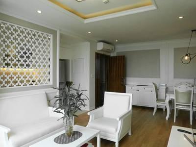 Cho thuê căn hộ Leman Luxury, Q.3, 75m2, 2 phòng ngủ, 2wc, nội thất cao cấp, vị trí trung tâm 2