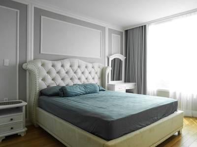 Cho thuê căn hộ Leman Luxury, Q.3, 75m2, 2 phòng ngủ, 2wc, nội thất cao cấp, vị trí trung tâm 3