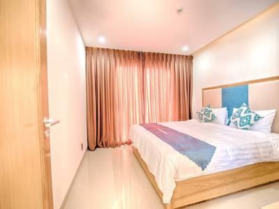 Căn hộ sang trọng 2 phòng ngủ đường Lê Quang Đạo   A460 1