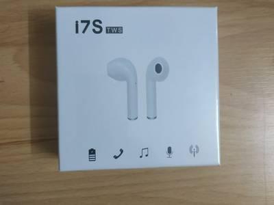 Tai nghe Bluetooth i7s, i11, i12, i30 1