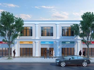 Giữ chỗ ngay - chỉ 30 triệu/ sản phẩm-kiot và shophouse trung tâm huyện mộ đức 1