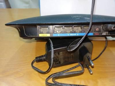 LINSYS cisco wireless WRT120N tem fpt 1