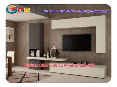 Kệ tivi hiện đại, kệ ti vi phòng khách đẹp giá tại xưởng GMHOMES 14