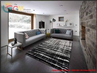 Sofa vải hiện đại, sofa vải tphcm. Nội Thất GMHOMES 7