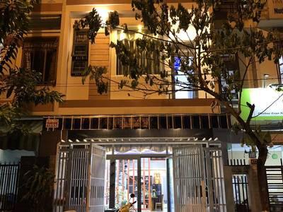 Chính chủ bán nhà đẹp 3 tầng, MT Số 475 Trần Nhân Tông, quận Sơn Trà, đường rộng 15m 4