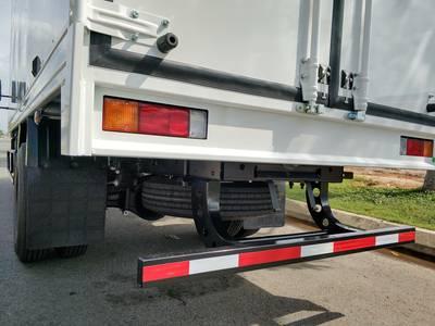 Bán xe tải MISUBISHI FUSO tải trọng 1.9 - 2.1 tấn, trảo góp 80 3