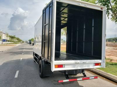Bán xe tải MISUBISHI FUSO tải trọng 1.9 - 2.1 tấn, trảo góp 80 5