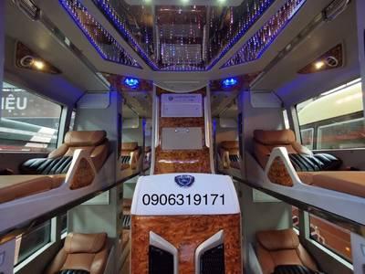 DCAR Khách Sạn Di Động 32, 34 Phòng   2 Ghế 1