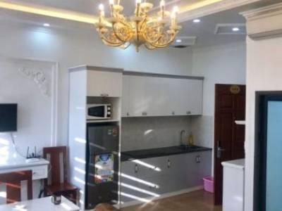 Cho Thuê Căn hộ cao cấp 1-2 phòng ngủ full nội thất tại Vincom Lê Thánh Tông, Hải Phòng. 2