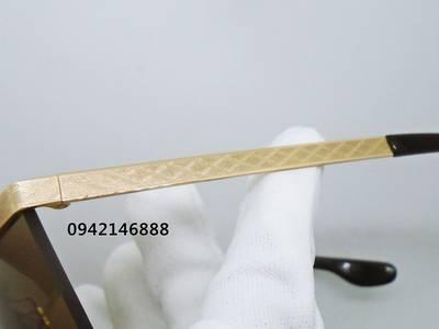 Solex Hoa Dâu mạ vàng  14k 1/25 17