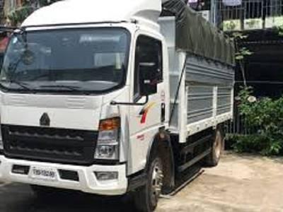 Xe tải howo 7t5 , xe tải 7t5 howo , xe tải sinotruk 7t5 6