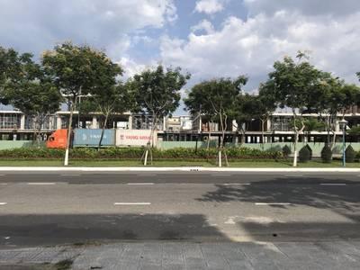2 Lô liền kề đường 11m5 Nguyễn Sinh Sắc - DT 120m2 - Ngay bãi tắm Nguyễn Tất Thành 2
