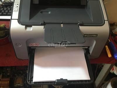 Bán máy in HP P1006 0