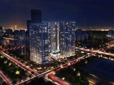 Bán shop kinh doanh dự án Vinhomes WestPoint Phạm Hùng - Shop mặt đường Đỗ Đức Dục 59.4m2 2