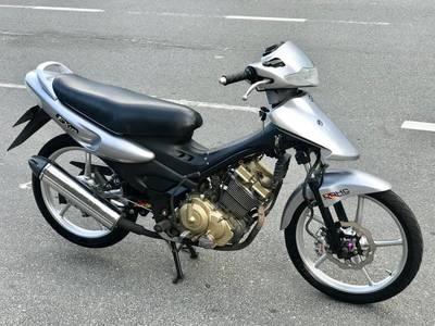 Bán Suzuki FX 125 Nhật DOHC.Biển số 29.Giá 16 triệu 0
